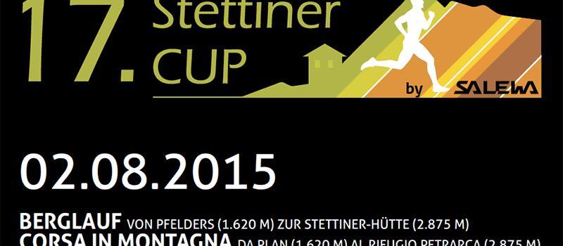 Infoheft Stettiner Cup 2015